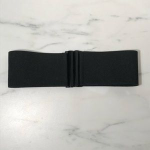 American Apparel Simple Stretchy Belt